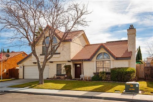 Photo of 5118 Alcoy Court, Lancaster, CA 93536 (MLS # 21000542)