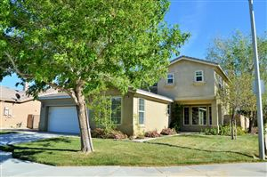 Photo of 2816 Allessandra Court, Lancaster, CA 93535 (MLS # 19004544)