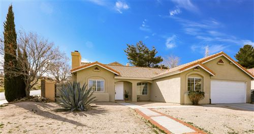 Photo of 3256 Shale Road, Palmdale, CA 93550 (MLS # 20001544)