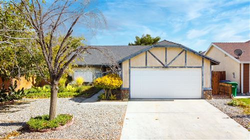 Photo of 45122 Colleen Drive, Lancaster, CA 93535 (MLS # 21000547)