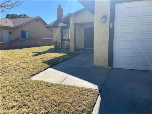 Photo of 630 E Ave J 9, Lancaster, CA 93535 (MLS # 21000550)