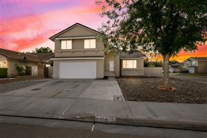 Photo of 44041 E 12th Street, Lancaster, CA 93535 (MLS # 19006553)
