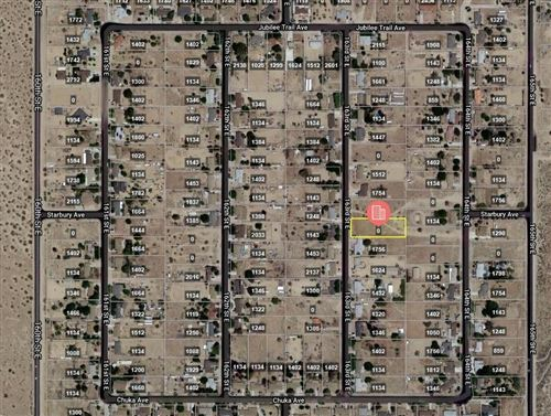 Photo of 163rd St E At Starbury Ave., Palmdale, CA 93591 (MLS # 21000554)