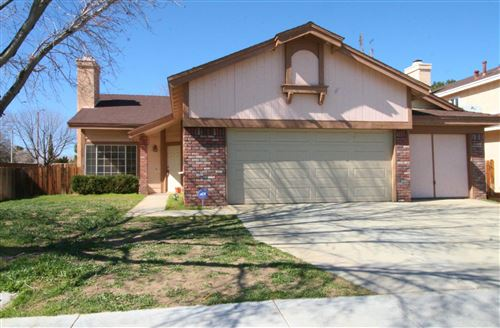 Photo of 43653 Serenity Court, Lancaster, CA 93535 (MLS # 20001561)