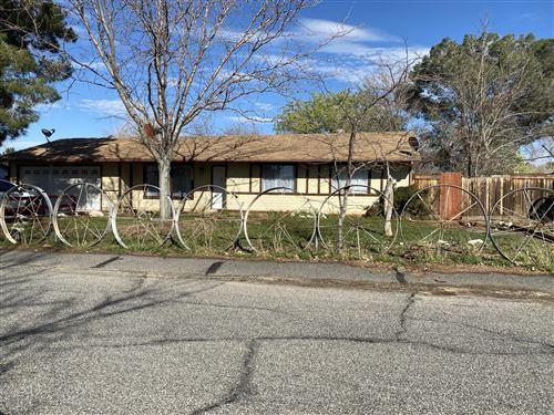 Photo of 40162 E 166th Street, Palmdale, CA 93591 (MLS # 20008562)