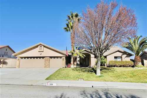 Photo of 5331 Max Godde Lane, Palmdale, CA 93551 (MLS # 21000564)