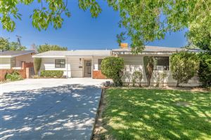 Photo of 45151 W 16th Street, Lancaster, CA 93534 (MLS # 19006568)