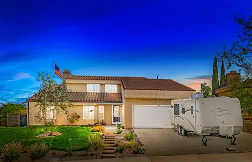 Photo of 38234 W 5th Place, Palmdale, CA 93551 (MLS # 20008569)