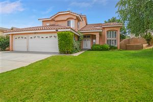 Photo of 3214 Angeleno Place, Palmdale, CA 93551 (MLS # 19006573)