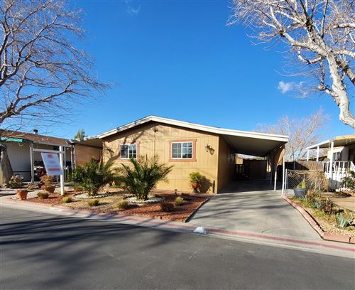 Photo of 3524 E Avenue R Spc 305, Palmdale, CA 93550 (MLS # 21000573)