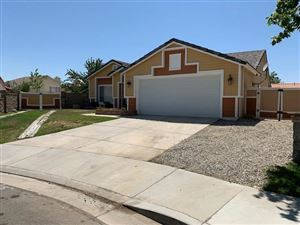 Photo of 45715 Kaastad Court, Lancaster, CA 93534 (MLS # 19006574)