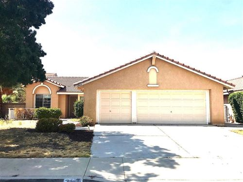 Photo of 3840 Cobble Court, Palmdale, CA 93551 (MLS # 20002576)