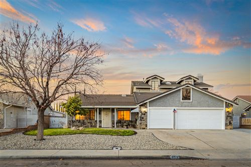Photo of 6215 W Avenue L12, Lancaster, CA 93536 (MLS # 21000576)