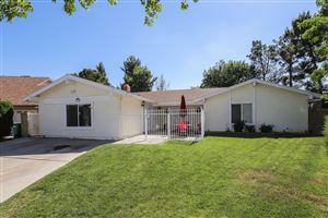 Photo of 2630 Space Court, Lancaster, CA 93536 (MLS # 19006580)