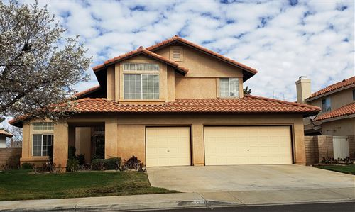 Photo of 3127 Fulham Court, Palmdale, CA 93551 (MLS # 20001582)