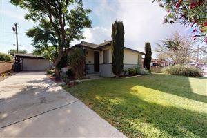 Photo of 45461 W 11th Street, Lancaster, CA 93534 (MLS # 19006585)