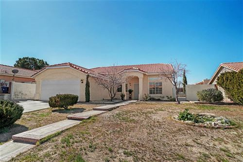 Photo of 37849 Antibes Court, Palmdale, CA 93552 (MLS # 20001588)