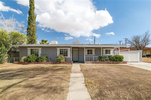 Photo of 39060 W 11th Street, Palmdale, CA 93551 (MLS # 21000588)