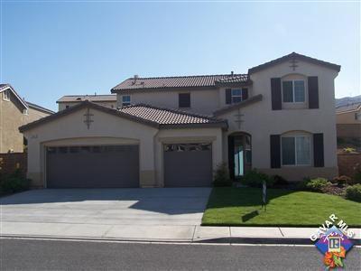 Photo of 2306 Cornflower Way, Palmdale, CA 93551 (MLS # 21000596)