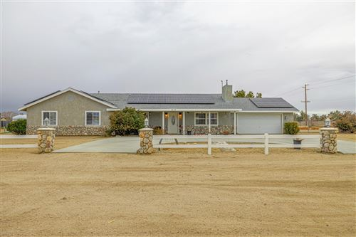 Photo of 7009 W Avenue A2, Lancaster, CA 93536 (MLS # 21000602)