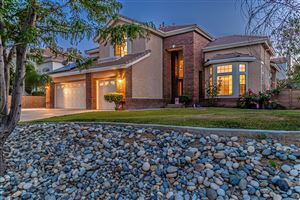 Photo of 42315 Round Hill Drive, Lancaster, CA 93536 (MLS # 19006604)