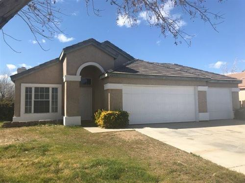 Photo of 42435 Blossom Drive, Lancaster, CA 93536 (MLS # 20001615)