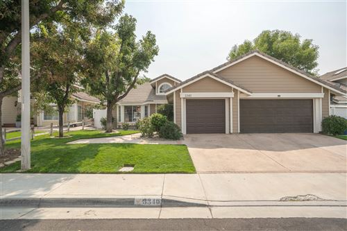 Photo of 3340 Fulham Court, Palmdale, CA 93551 (MLS # 20007615)