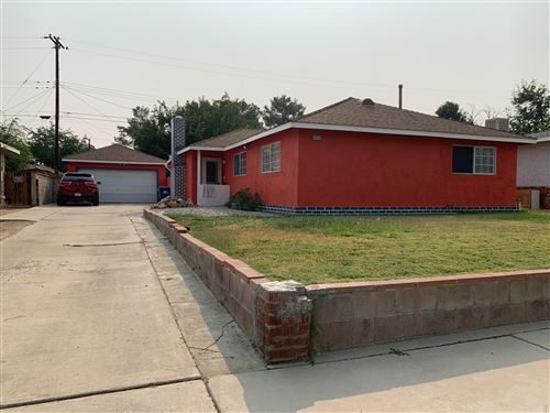 Photo of 44118 Fern Avenue, Lancaster, CA 93534 (MLS # 20007616)