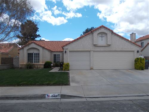 Photo of 1560 Windsor Place, Palmdale, CA 93551 (MLS # 20002617)