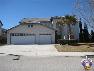 Photo of 41847 Pico Way, Palmdale, CA 93551 (MLS # 20004619)