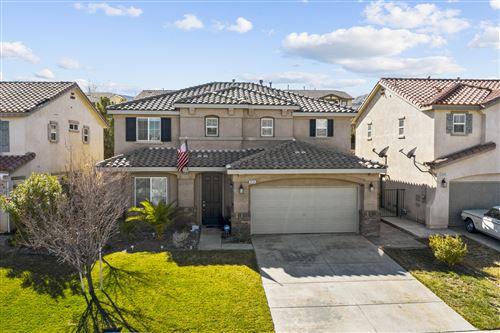 Photo of 2436 Casaba Ter, Palmdale, CA 93551 (MLS # 21000619)