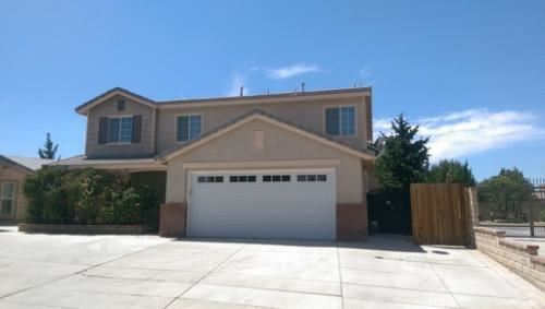 Photo of 1860 Harlow Court, Lancaster, CA 93534 (MLS # 20001622)