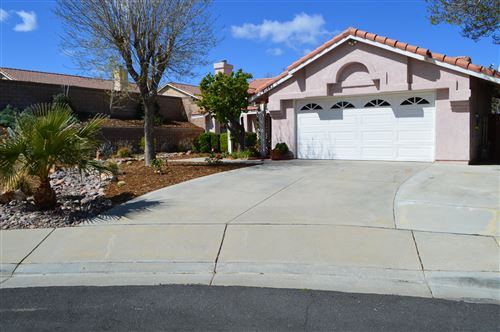 Photo of 40443 Chip Court, Palmdale, CA 93551 (MLS # 20002629)