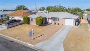 Photo of 38744 Pond Avenue, Palmdale, CA 93550 (MLS # 19006633)