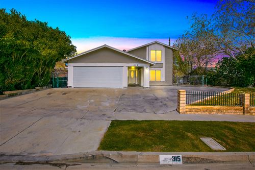 Photo of 315 E Ave R12, Palmdale, CA 93550 (MLS # 20002635)