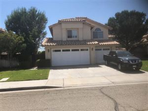 Photo of 44533 Shadowcrest Drive, Lancaster, CA 93536 (MLS # 19006639)