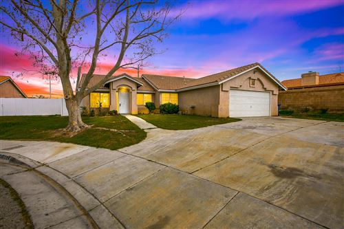 Photo of 38224 Mentor Court, Palmdale, CA 93550 (MLS # 20002640)