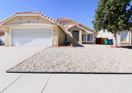 Photo of 36765 Alder Street, Palmdale, CA 93552 (MLS # 19012641)