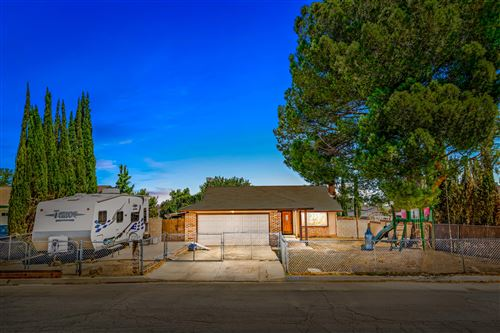 Photo of 4513 W Avenue L13, Lancaster, CA 93536 (MLS # 20007641)