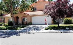 Photo of 2826 Caruso Lane, Lancaster, CA 93536 (MLS # 19005648)