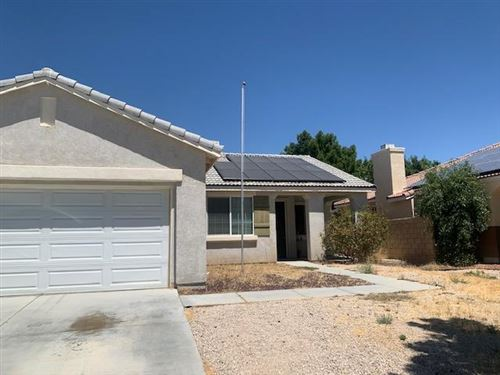 Photo of 2311 Donatello Street, Lancaster, CA 93535 (MLS # 20007652)