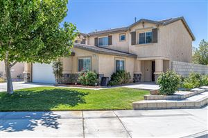 Photo of 3612 E Avenue H9, Lancaster, CA 93535 (MLS # 19006659)