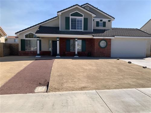 Photo of 1834 W Ave P 4, Palmdale, CA 93551 (MLS # 20007662)