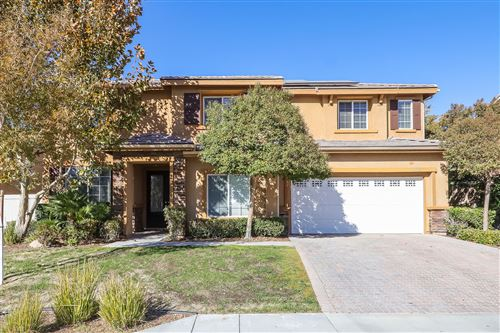 Photo of 4551 Vahan Court, Lancaster, CA 93536 (MLS # 19012664)