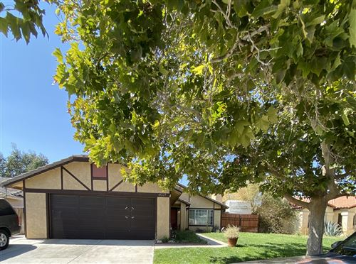 Photo of 45229 E 18th Street, Lancaster, CA 93535 (MLS # 20007665)