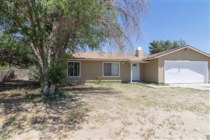 Photo of 40638 E 173rd Street, Lancaster, CA 93535 (MLS # 19005667)