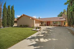 Photo of 43070 Larwood Street, Lancaster, CA 93536 (MLS # 19005669)