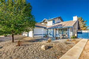 Photo of 42314 W 47th Street, Lancaster, CA 93536 (MLS # 19005672)