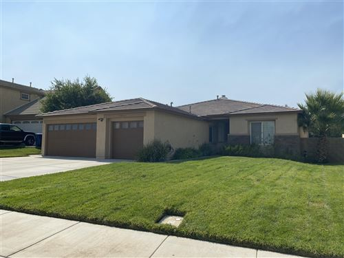 Photo of 39341 Jefferson Drive, Palmdale, CA 93551 (MLS # 20007675)