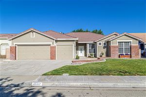 Photo of 43317 Sawgrass Lane, Lancaster, CA 93536 (MLS # 19006680)